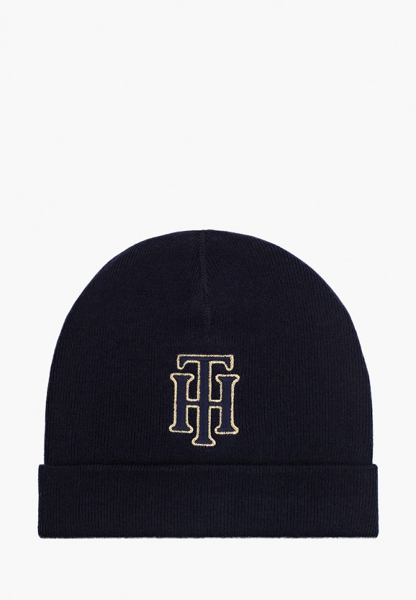 цена на Шапка Tommy Hilfiger Tommy Hilfiger TO263CWFXLL6