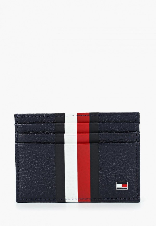 Визитница Tommy Hilfiger Tommy Hilfiger TO263DMBWDU3 поло tommy hilfiger tommy hilfiger to263embhpz3