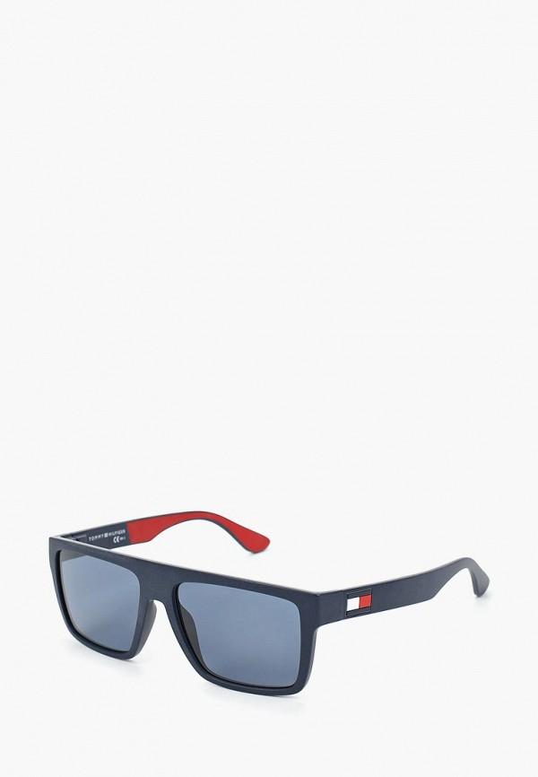Очки солнцезащитные Tommy Hilfiger Tommy Hilfiger TO263DMCWNU1 очки солнцезащитные tommy hilfiger tommy hilfiger to263dwcwnu8