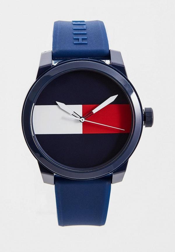 Часы Tommy Hilfiger Tommy Hilfiger TO263DMDBWO1 все цены