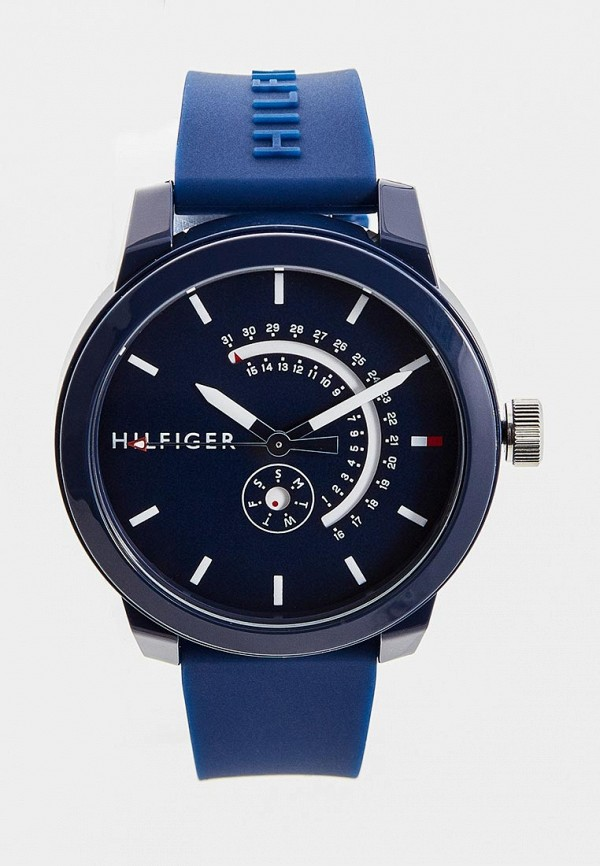Часы Tommy Hilfiger Tommy Hilfiger TO263DMDBWO7 все цены