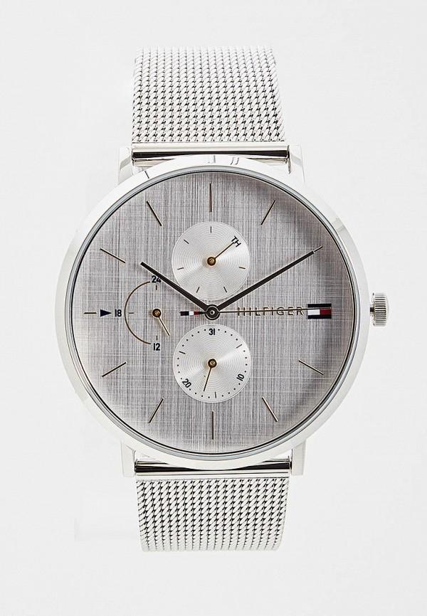 Часы Tommy Hilfiger Tommy Hilfiger TO263DMDBWQ3 платье tommy hilfiger denim tommy hilfiger denim to013ewufl50