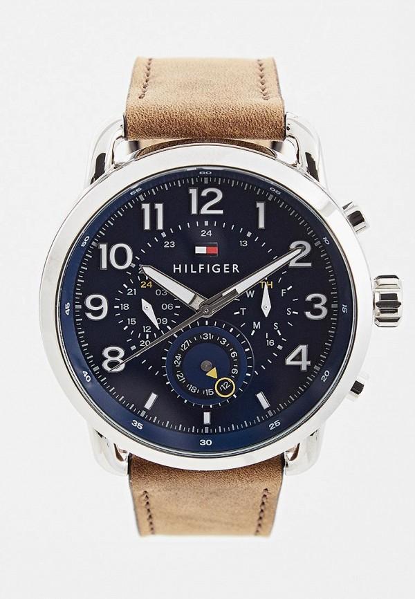Часы Tommy Hilfiger Tommy Hilfiger TO263DMDBWR4 цена