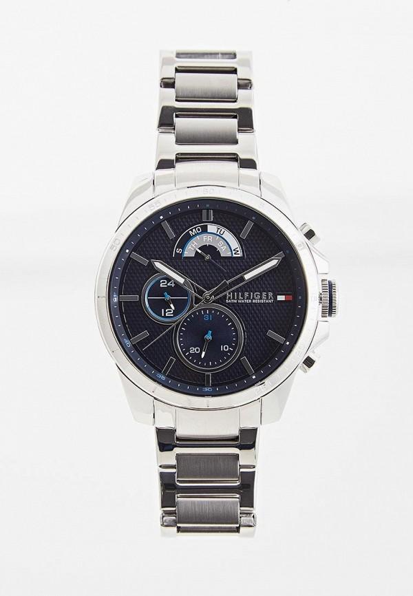 Часы Tommy Hilfiger Tommy Hilfiger TO263DMDBWS0 все цены