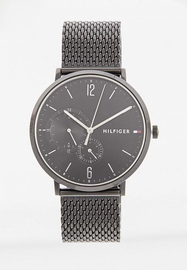 Часы Tommy Hilfiger Tommy Hilfiger TO263DMDSEU5 цена и фото