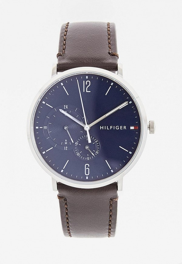 Часы Tommy Hilfiger Tommy Hilfiger TO263DMDSEU6 цена