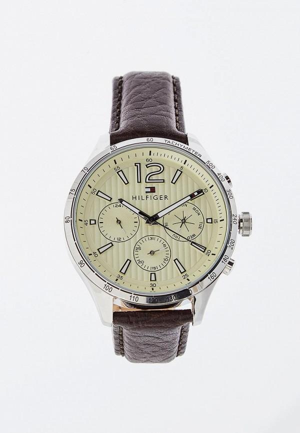 Часы Tommy Hilfiger Tommy Hilfiger TO263DMFCAL9 женские часы tommy hilfiger 1782023