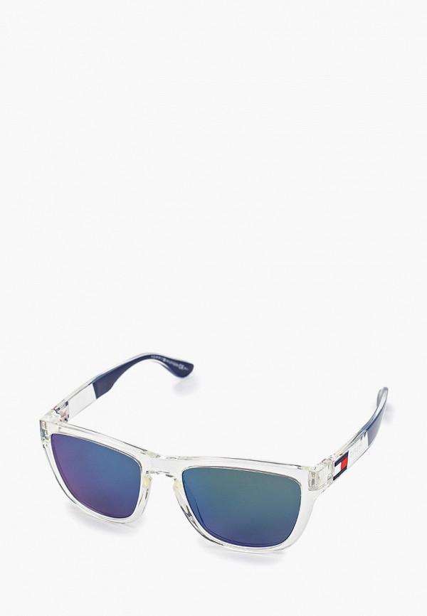 мужские солнцезащитные очки tommy hilfiger