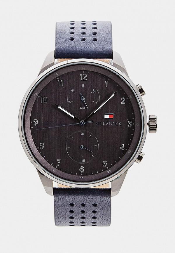 Часы Tommy Hilfiger Tommy Hilfiger TO263DMHDCE1 женские часы tommy hilfiger 1782023