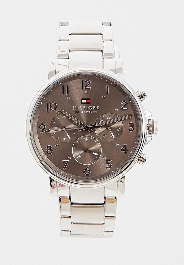 цена Часы Tommy Hilfiger Tommy Hilfiger TO263DMHDCE2 онлайн в 2017 году