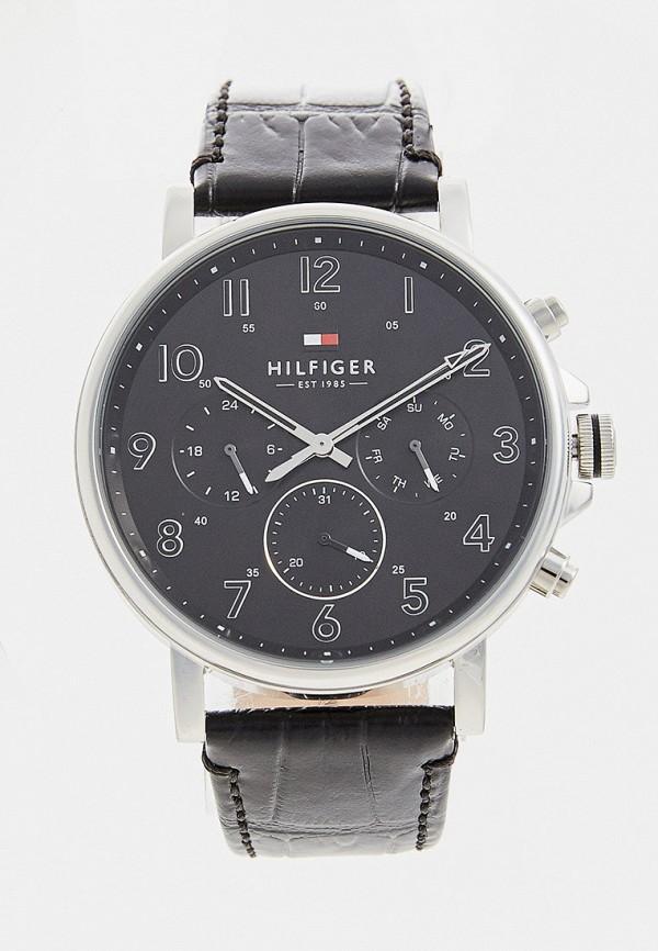 цена Часы Tommy Hilfiger Tommy Hilfiger TO263DMPVN92 онлайн в 2017 году