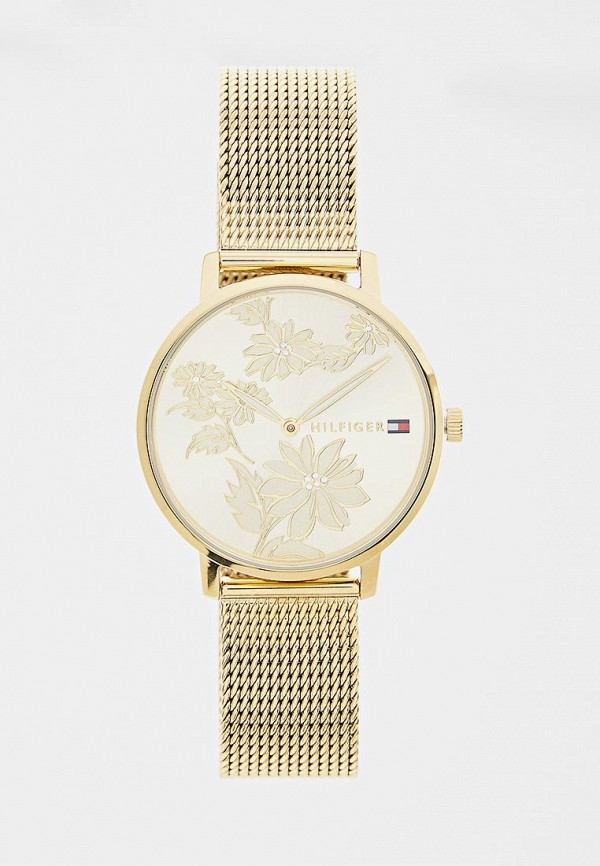 Часы Tommy Hilfiger Tommy Hilfiger TO263DWDBWR0 все цены