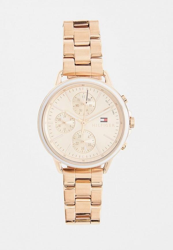 цена Часы Tommy Hilfiger Tommy Hilfiger TO263DWDBWR5 онлайн в 2017 году