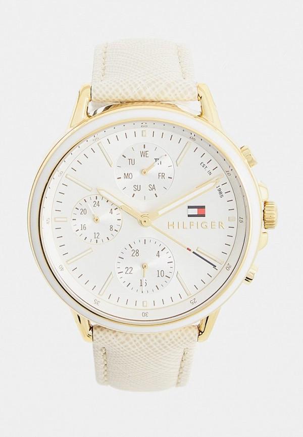 Часы Tommy Hilfiger Tommy Hilfiger TO263DWDBWR6 все цены