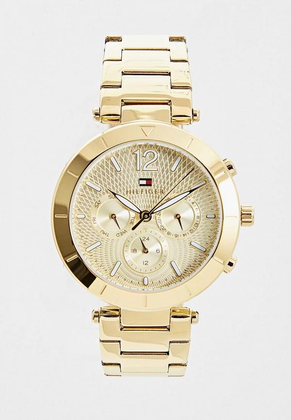 Часы Tommy Hilfiger Tommy Hilfiger TO263DWDBWR9 все цены