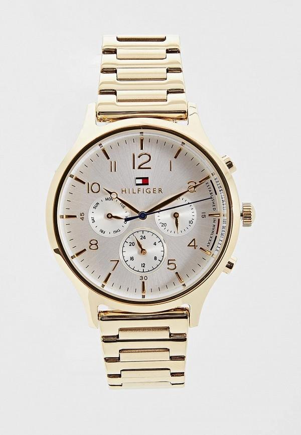 Часы Tommy Hilfiger Tommy Hilfiger TO263DWDBWS1 все цены