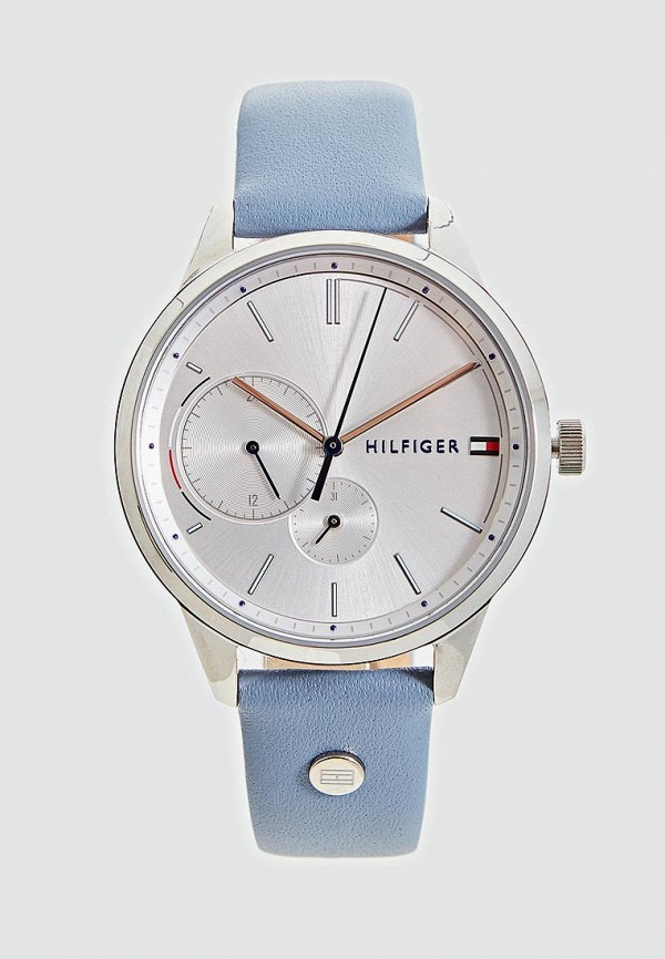 Часы Tommy Hilfiger Tommy Hilfiger TO263DWEPML0 поло tommy hilfiger tommy hilfiger to263embhpz3