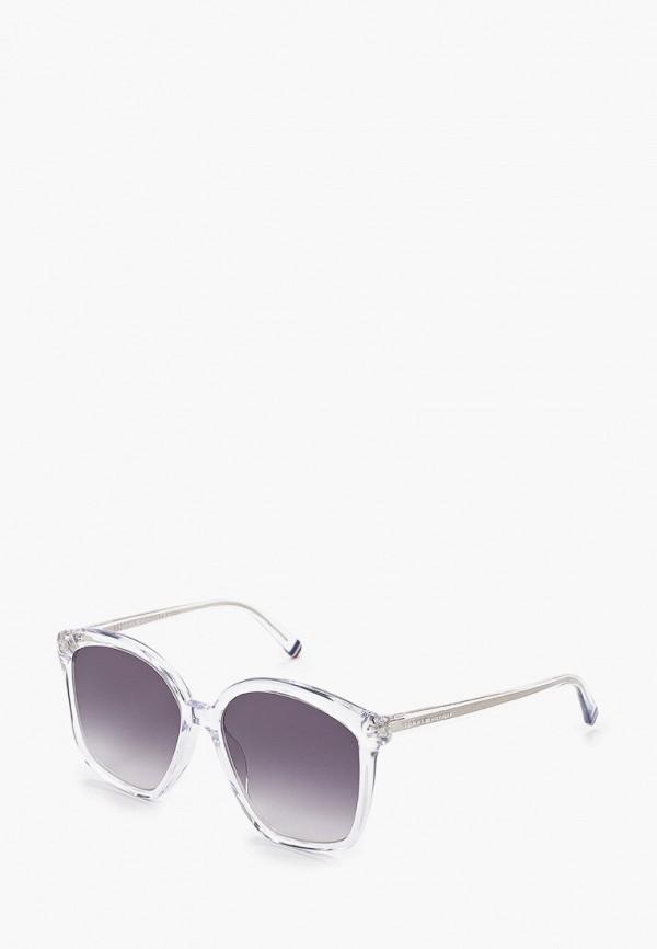 женские солнцезащитные очки tommy hilfiger