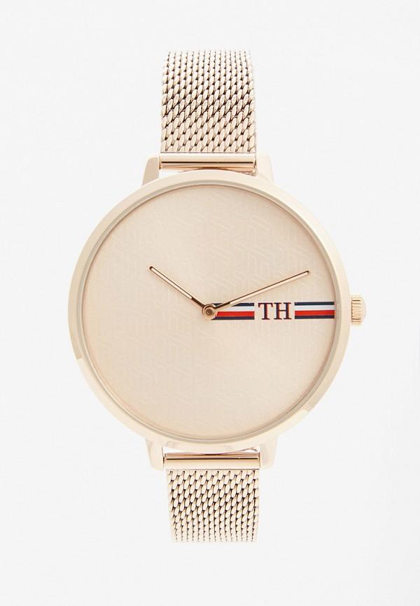 Часы Tommy Hilfiger Tommy Hilfiger TO263DWHUWR5 цена и фото