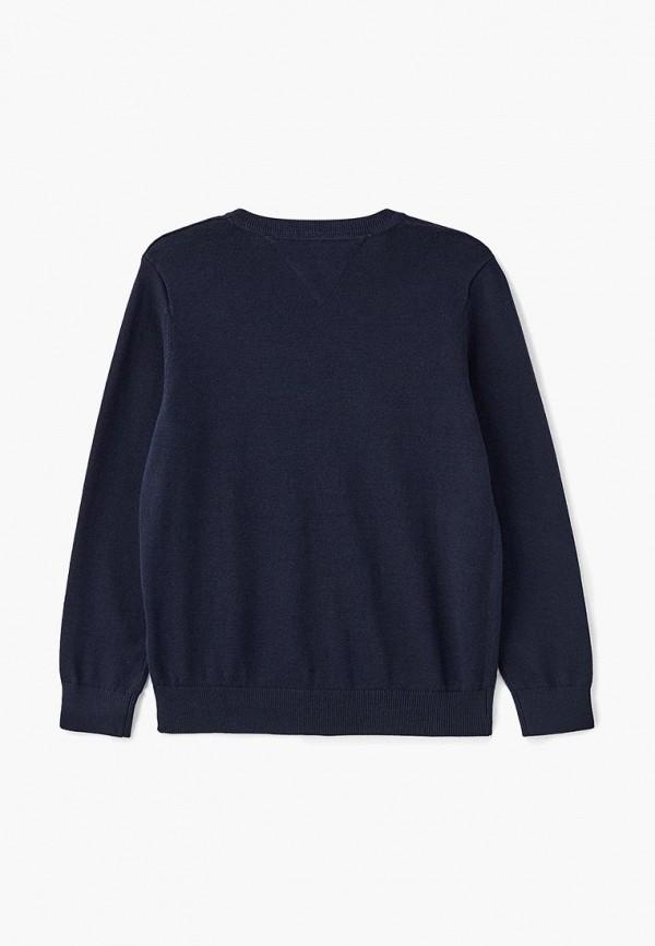 Пуловер для мальчика Tommy Hilfiger KB0KB03978 Фото 2