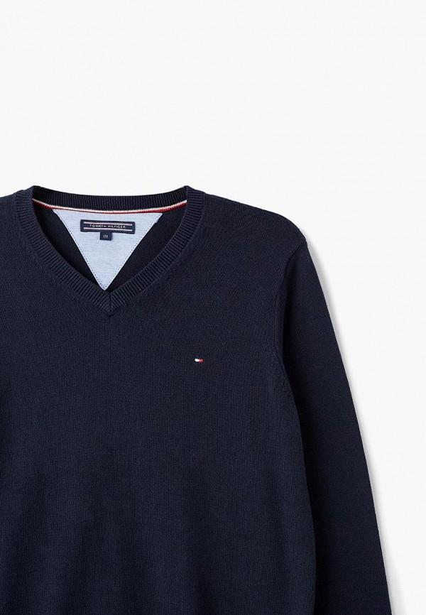 Пуловер для мальчика Tommy Hilfiger KB0KB03978 Фото 3