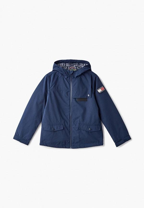 Куртка утепленная Tommy Hilfiger Tommy Hilfiger TO263EBDSAE1 куртка утепленная tommy hilfiger denim tommy hilfiger denim to013emtox88