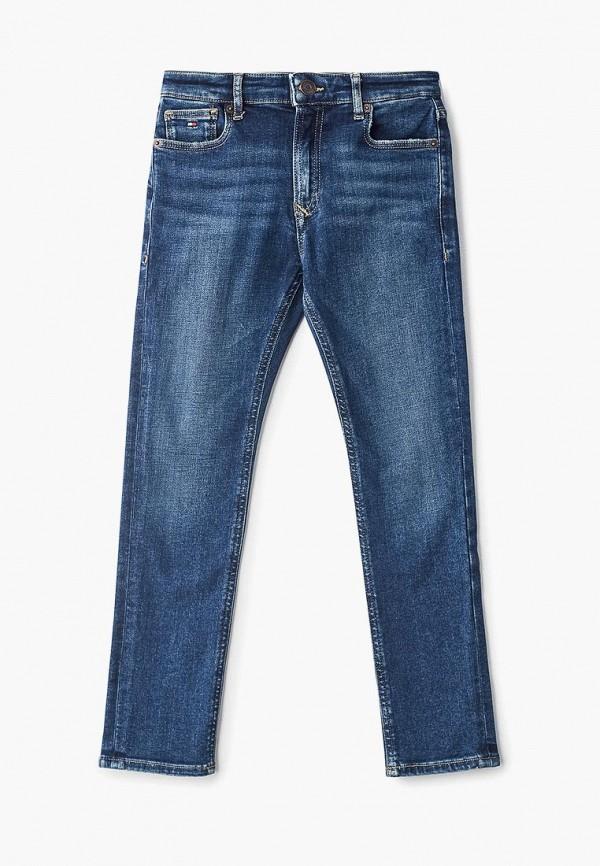 Джинсы Tommy Hilfiger Tommy Hilfiger TO263EBEPXR1 джинсы tommy jeans tommy jeans to052embhrw5