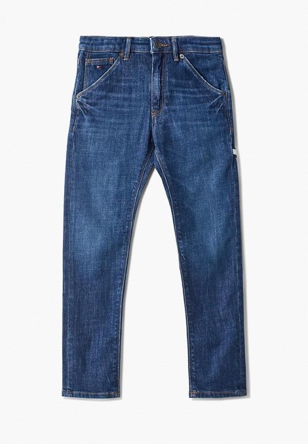 Джинсы Tommy Hilfiger Tommy Hilfiger TO263EBEPXR3 джинсы tommy jeans tommy jeans to052embhrw5