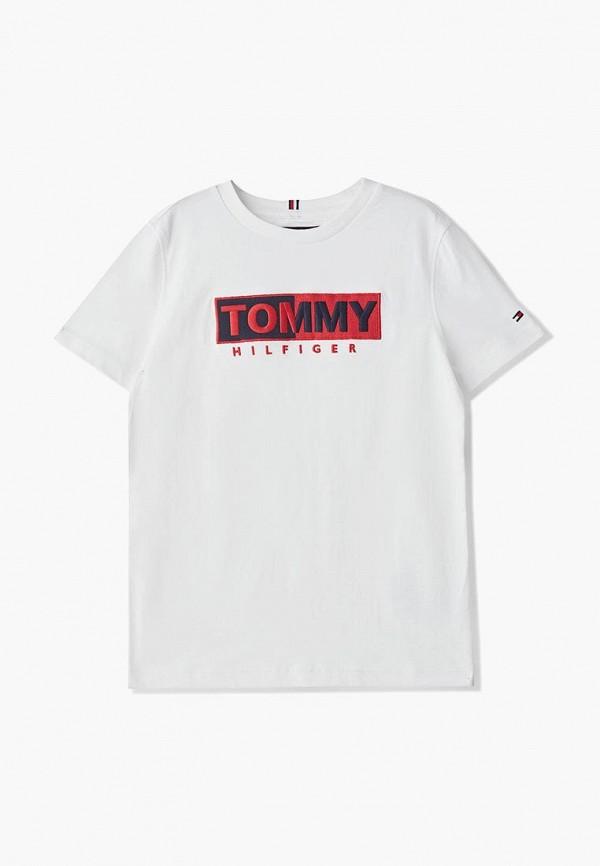 Футболка Tommy Hilfiger (KB0KB04681)