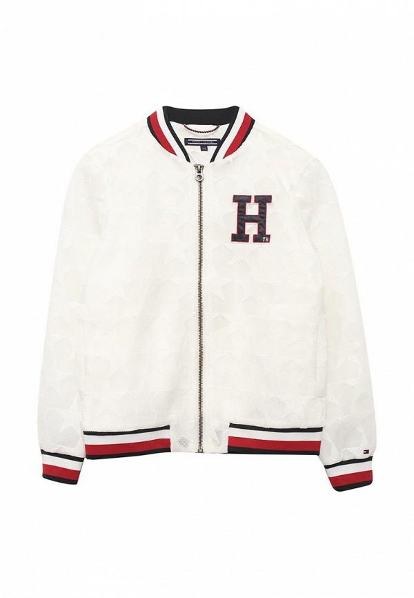 Куртка Tommy Hilfiger Tommy Hilfiger TO263EGAVOU5 desire mini 2 tommy hilfiger girl 5 мл женские духи с феромонами
