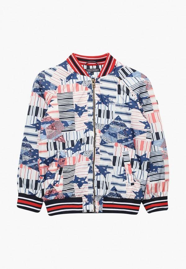 Куртка утепленная Tommy Hilfiger Tommy Hilfiger TO263EGAVOU6 куртка tommy hilfiger tailored куртка