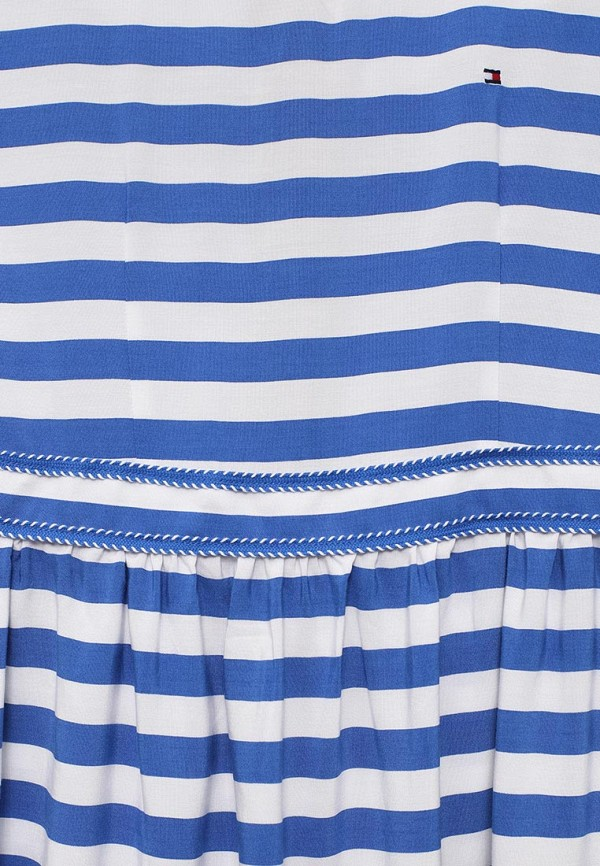 Платья для девочки Tommy Hilfiger KG0KG03486 Фото 3