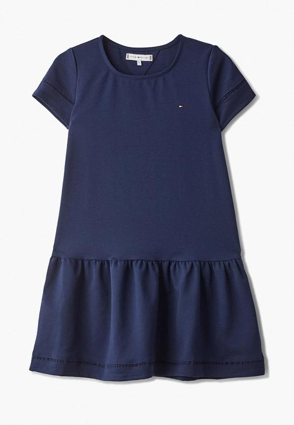 Платье Tommy Hilfiger Tommy Hilfiger TO263EGEPYD6 платье tommy hilfiger tommy hilfiger to263ewzfv45