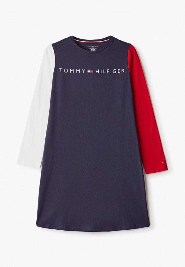 Сорочка ночная Tommy Hilfiger