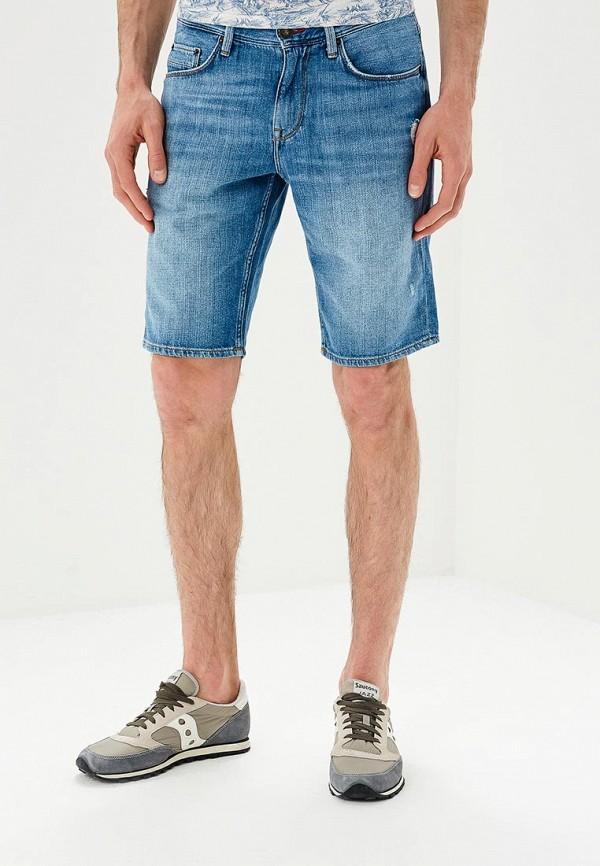 Шорты джинсовые Tommy Hilfiger Tommy Hilfiger TO263EMAGTQ5 поло tommy hilfiger tommy hilfiger to263embhpz3