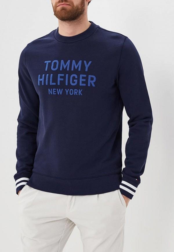 Свитшот Tommy Hilfiger Tommy Hilfiger TO263EMAGTR4