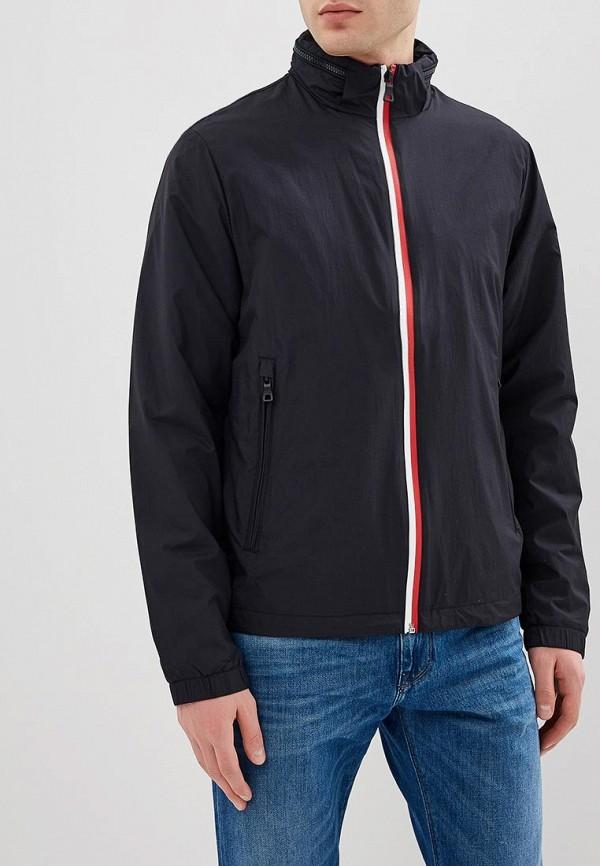 Купить Куртка Tommy Hilfiger, TO263EMAGTU3, черный, Весна-лето 2018
