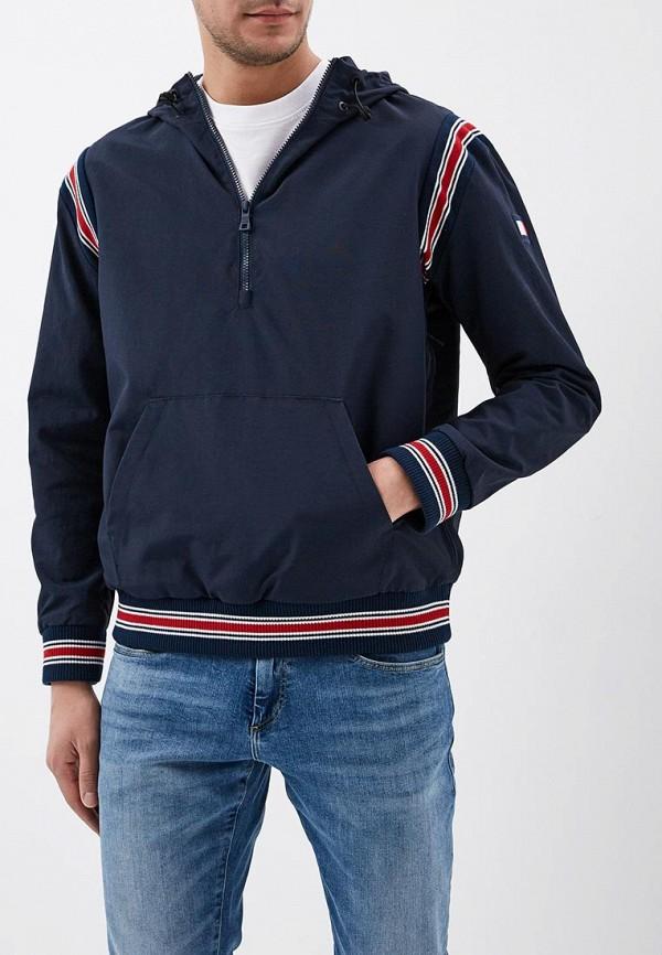 Купить Куртка Tommy Hilfiger, TO263EMAGTU7, синий, Весна-лето 2018