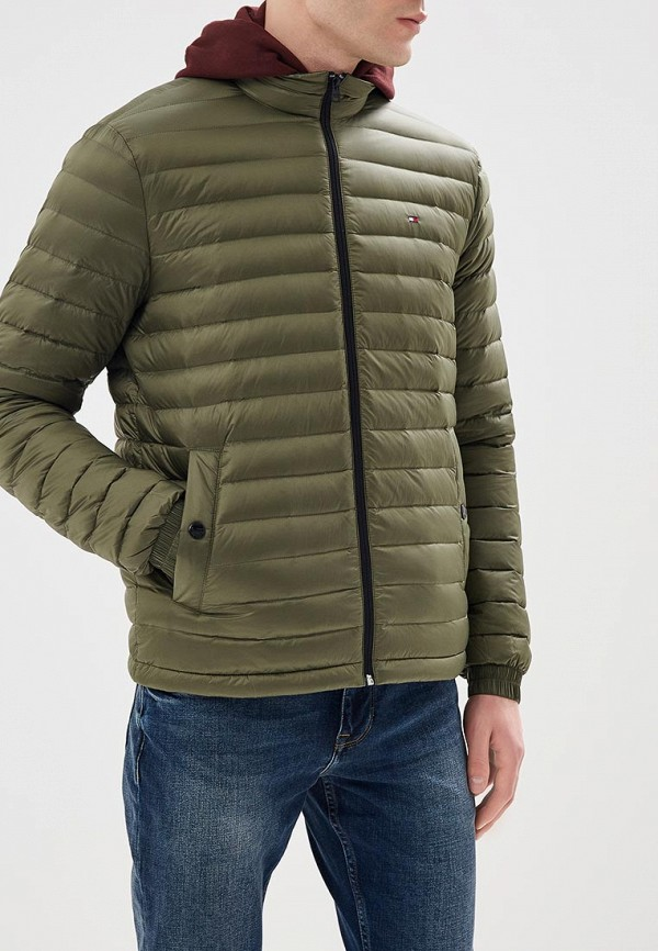 Пуховик Tommy Hilfiger Tommy Hilfiger TO263EMAGTV4 scout nano exclusive