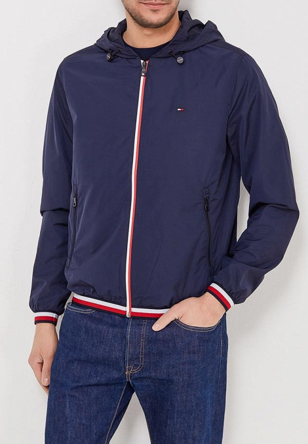 Куртка Tommy Hilfiger Tommy Hilfiger TO263EMAGTV9 куртка tommy hilfiger куртка