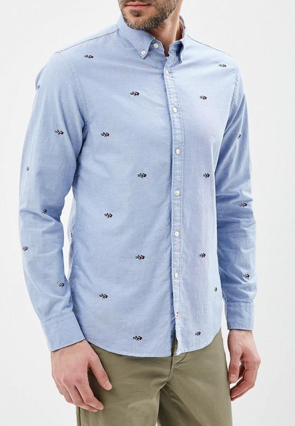 Рубашка Tommy Hilfiger Tommy Hilfiger TO263EMAGUG5 desire mini 2 tommy hilfiger girl 5 мл женские духи с феромонами
