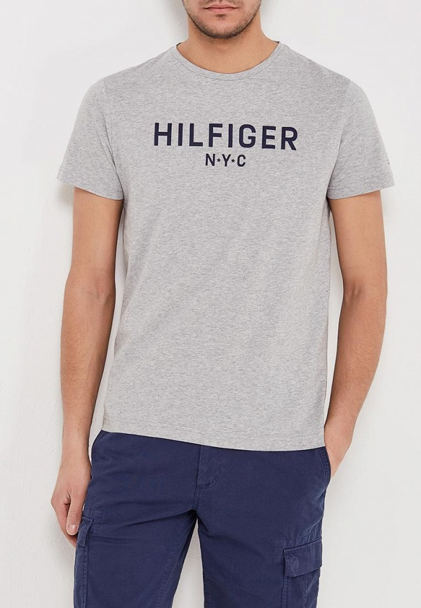 Футболка Tommy Hilfiger Tommy Hilfiger TO263EMAGUI6
