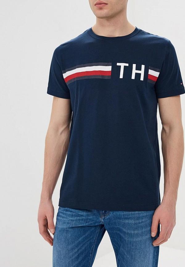 Футболка Tommy Hilfiger Tommy Hilfiger TO263EMAGUL3