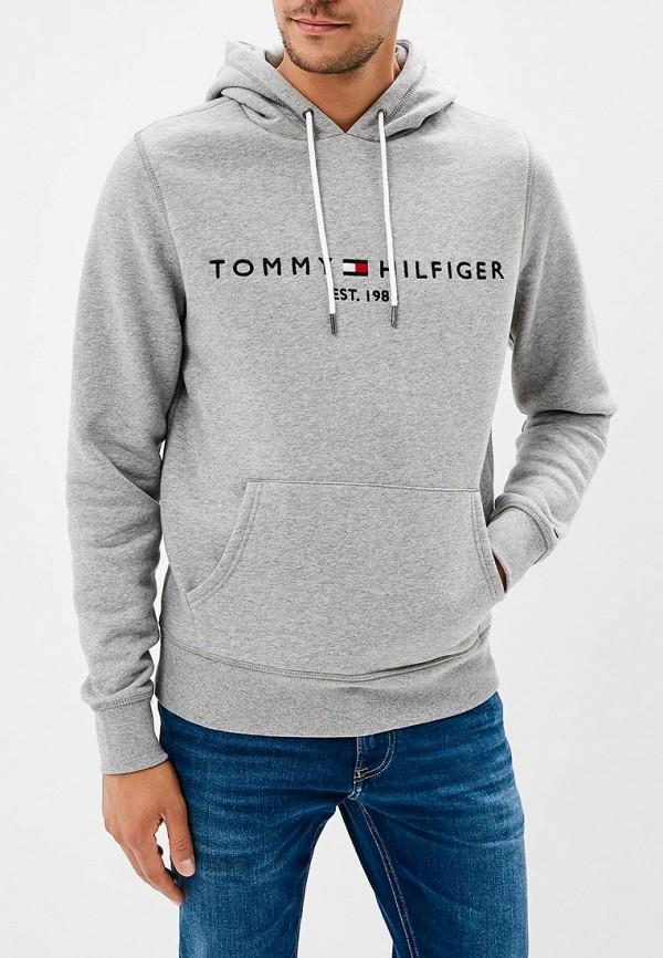 Худи Tommy Hilfiger Tommy Hilfiger TO263EMBHQC9 цены онлайн