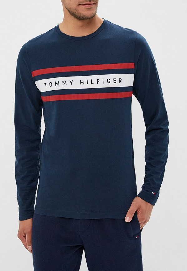 Лонгслив Tommy Hilfiger Tommy Hilfiger TO263EMBHQD3