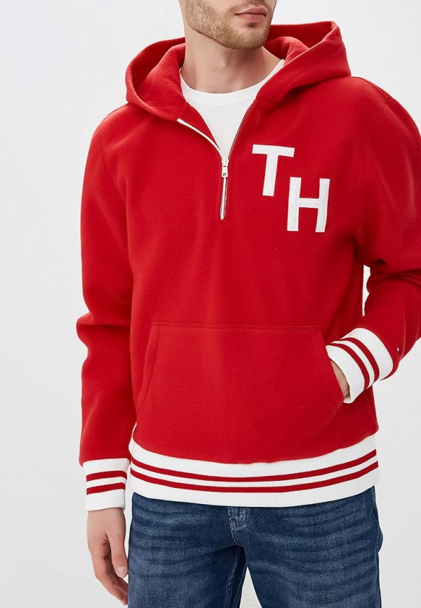 Худи Tommy Hilfiger Tommy Hilfiger TO263EMBWFG1 поло tommy hilfiger tommy hilfiger to263embhpz3