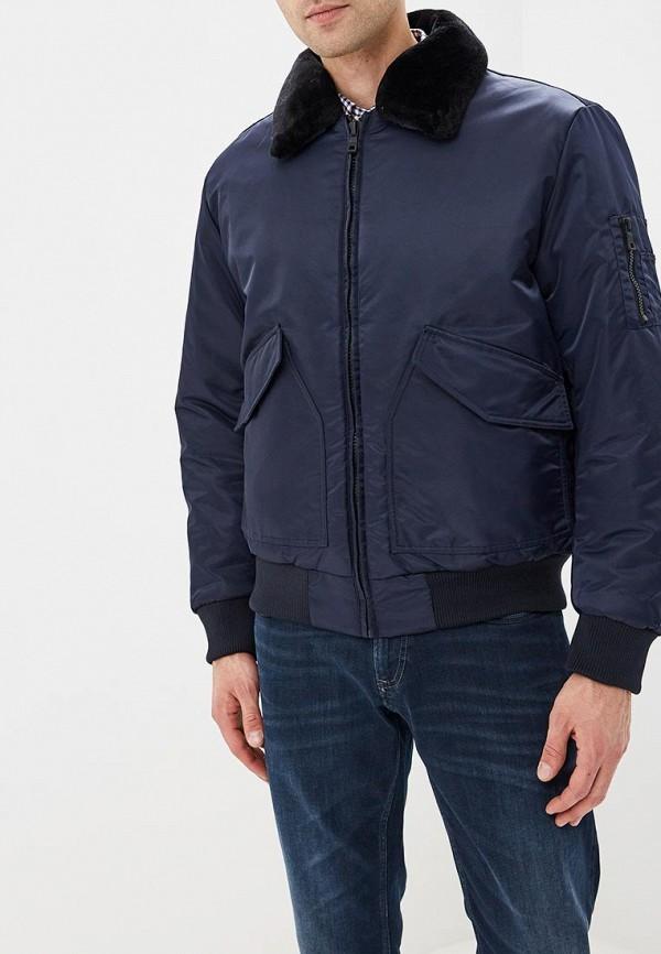 Куртка утепленная Tommy Hilfiger Tommy Hilfiger TO263EMBWFI9 поло tommy hilfiger tommy hilfiger to263embhpz3