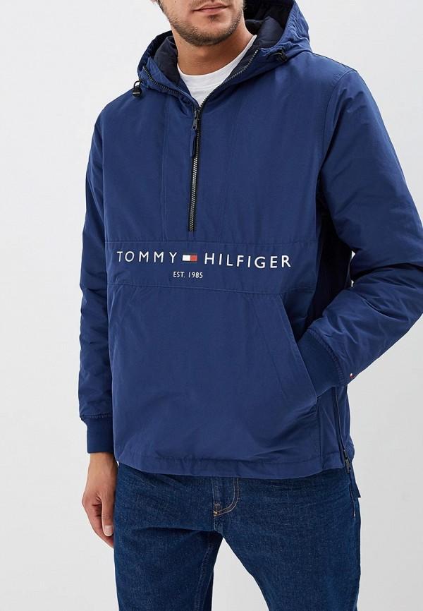 Куртка утепленная Tommy Hilfiger Tommy Hilfiger TO263EMBWFO0 поло tommy hilfiger tommy hilfiger to263embhpz3