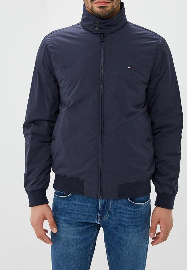 Куртка утепленная Tommy Hilfiger Tommy Hilfiger TO263EMBWFO9 цены онлайн