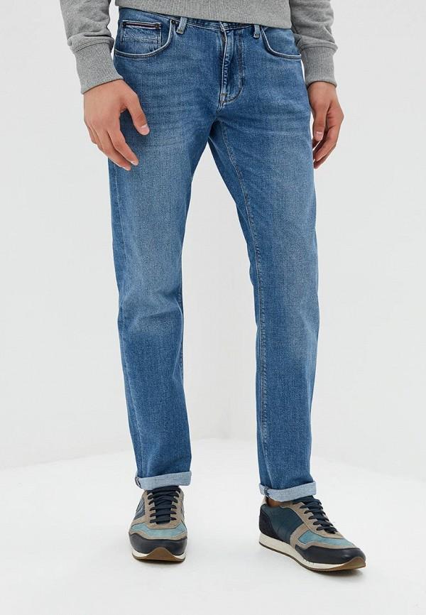 Джинсы Tommy Hilfiger Tommy Hilfiger TO263EMBWFP6 джинсы tommy jeans tommy jeans to052embhrw5